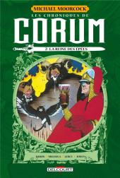 Les chroniques de Corum -2- La Reine des Épées