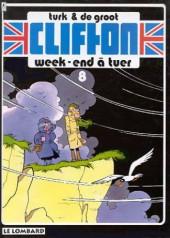Clifton -8b1994- Week-end à tuer