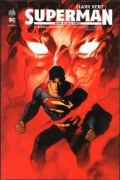 Clark Kent : Superman -2- Mafia invisible
