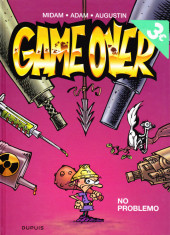 Game Over -2ÉtéBD2019- No problemo