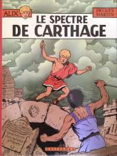 Alix -13a1983- Le spectre de Carthage