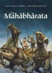 Le mahâbhârata - Le Mahâbhârata
