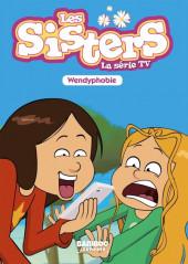 Les sisters -RJ20- Wendyphobie