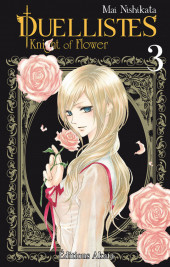 Duellistes - Knight of Flower -3- Tome 3