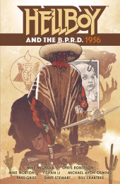 Hellboy and the B.P.R.D. -INT05- 1956