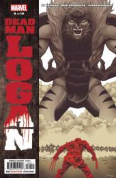 Dead Man Logan (2019) -9- Welcome Back, Logan: Part 3