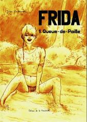Frida (Cachemaille) -1- Queue-de-Paille