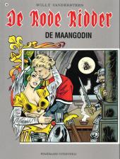 Rode Ridder (De) -169- De maangodin