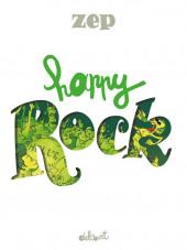 Happy Books -a2019- Happy Rock