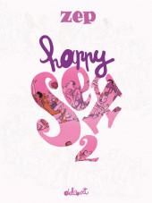 Happy Books - Happy Sex 2