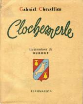 (AUT) Dubout - Clochemerle