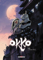 Okko -2a2016- Le Cycle de l'eau II