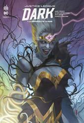 Justice League Dark Rebirth -1- Le Crépuscule de la magie