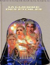 Star Wars - Albums BD -Photo -INT1- Volume I - La guerre des étoiles