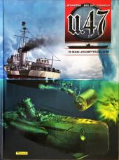 U.47 -13- Sous les griffes de la SS