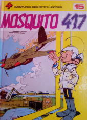 Les petits hommes -15a1993- Mosquito 417