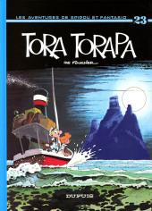 Spirou et Fantasio -23a2007- Tora Torapa