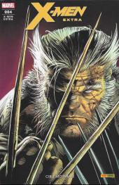 X-Men Extra (2e série) -4- Cible mouvante