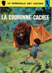 La patrouille des Castors -13a1971- La couronne cachée