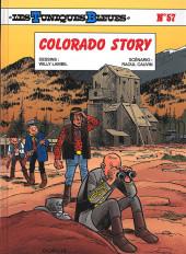 Les tuniques Bleues -57a2016- Colorado Story
