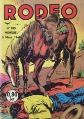 Rodéo -103- Miki le ranger