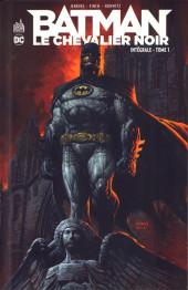 Batman, le Chevalier Noir -INT01- Intégrale - Tome 1