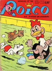 Roico -198- Numéro 198