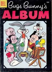 Four Color Comics (Dell - 1942) -724- Bugs Bunny's Album