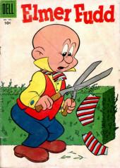Four Color Comics (Dell - 1942) -725- Elmer Fudd