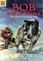 Four Color Comics (Dell - 1942) -729- Bob Son of Battle