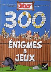 Astérix (Livre-Jeux) -11- 300 énigmes et jeux