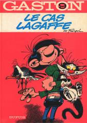 Gaston -9a84/12- Le cas Lagaffe