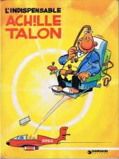 Achille Talon -5a1980- L'indispensable Achille Talon