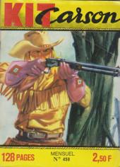 Kit Carson -450- L'attaque fantôme