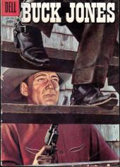 Four Color Comics (Dell - 1942) -733- Buck Jones