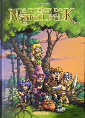 Le donjon de Naheulbeuk -3b2017- Tome 3