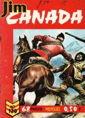 Jim Canada -120- Ambition