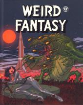 Weird fantasy -2- Tome 2