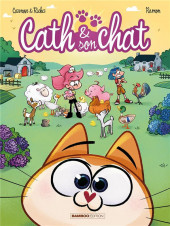 Cath & son chat -9- Tome 9