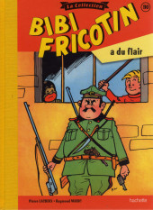 Bibi Fricotin (Hachette - la collection) -110- Bibi Fricotin a du flair