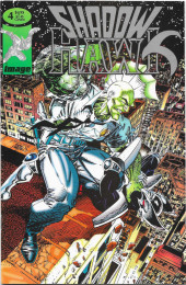 ShadowHawk (1992) -4- Enter the Dragon