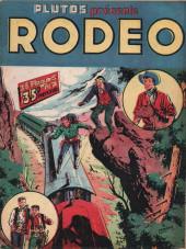 Rodéo -7- Rodéo n°7