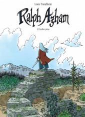 Ralph Azham -12- Lâcher prise