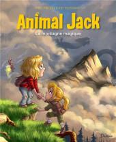 Animal Jack -2- La montagne magique