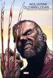 Wolverine - Old Man Logan -b2019- Wolverine : Old man Logan