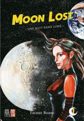 Moon Lost - Une nuit sans Lune -1- Tome 1
