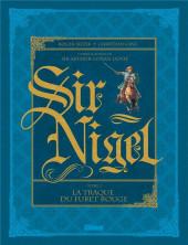 Sir Nigel -2- La traque du furet rouge