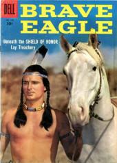 Four Color Comics (Dell - 1942) -770- Brave Eagle: Shield of Honor