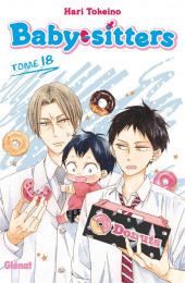 Baby-sitters -18- Tome 18
