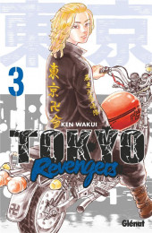 Tokyo Revengers -3- Tome 3